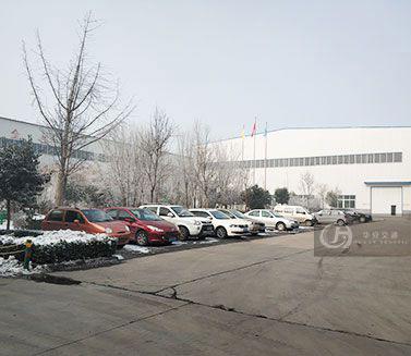 Guardrail Factory