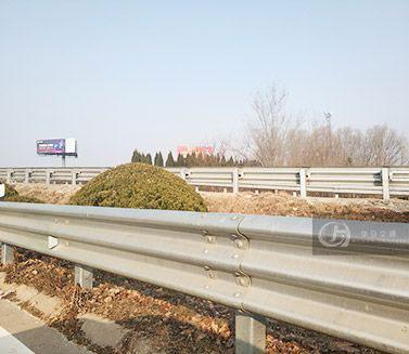 AASHTO Guardrails