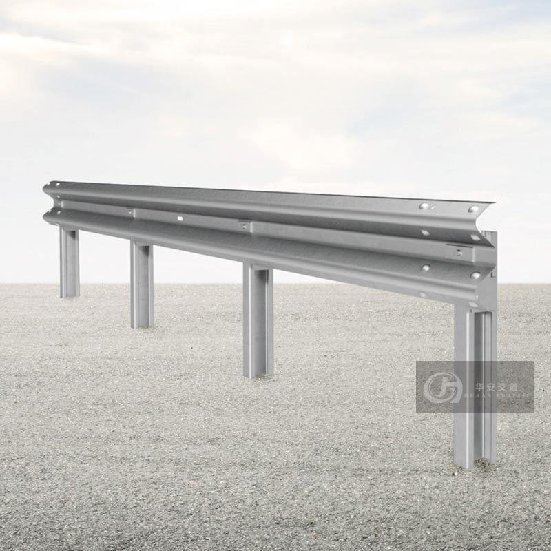 EN1317-2 H2 W4 Highway Traffic Barrier Guardrails