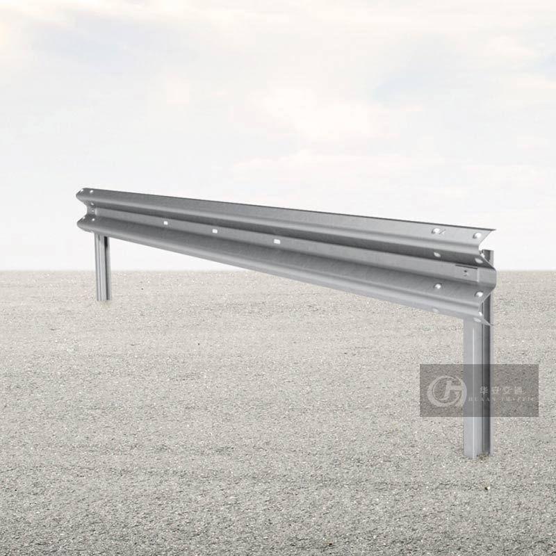 EN1317-2 N2 W5 Highway Road Crash Barrier Guardrails