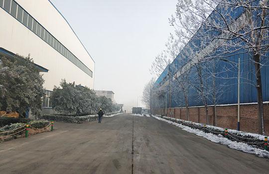 Huaan Traffic Facilities
