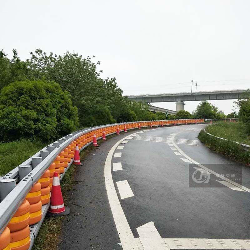 Safety Roller Barrier