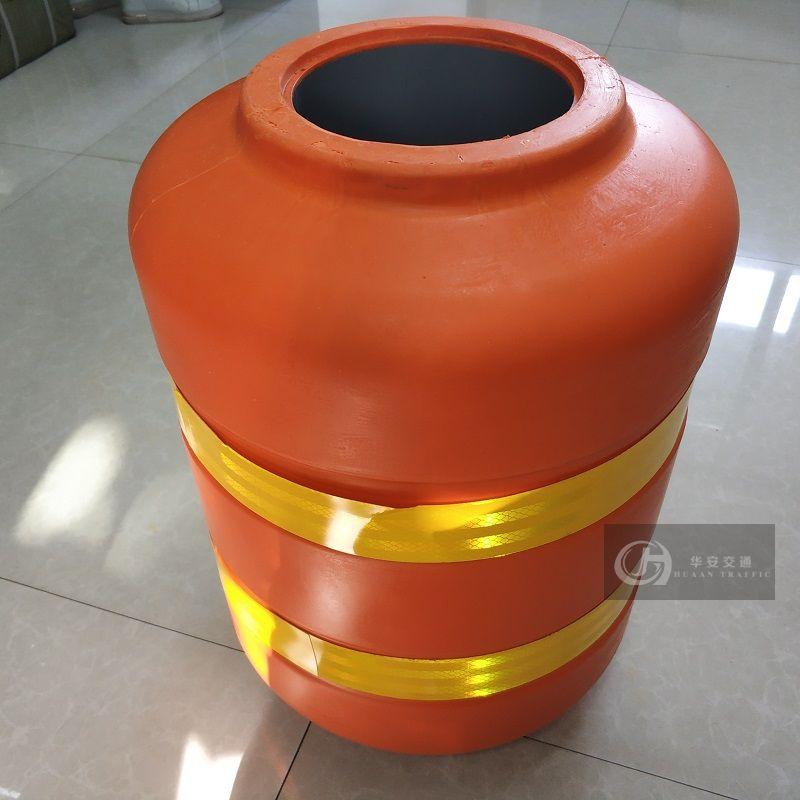 Barrier Drum Guardrail Roller and Barrier Barrels