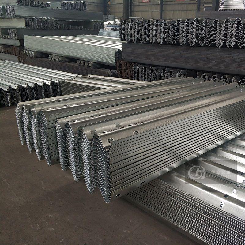 US aashto m180 standard w beam guardrails